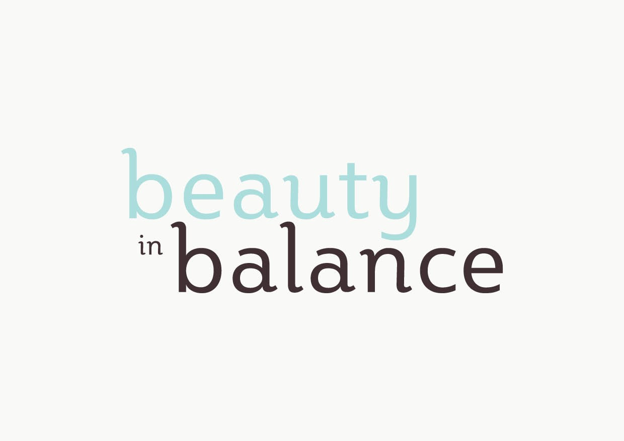 Beauty in balance: corporate identity tailored to the customer - ELSE.be